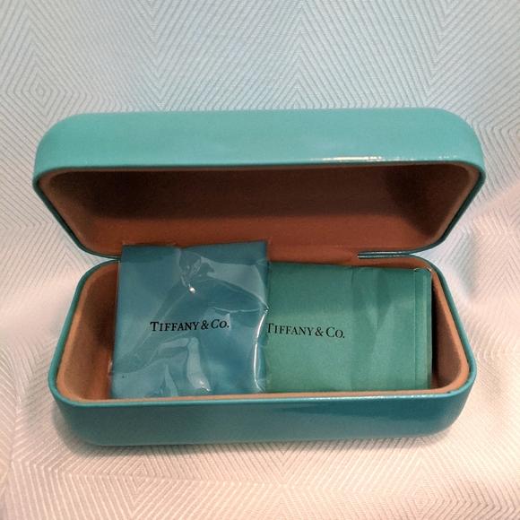 Tiffany Sunglasses Case